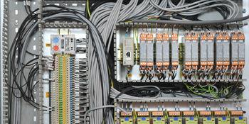 Tableaux électriques BT